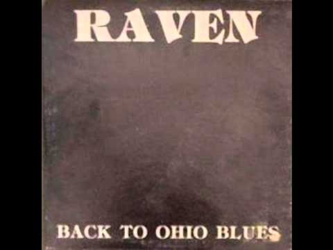 War With Your Soul-Back To Ohio Blues-Raven(1975)
