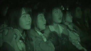 3月27日(日)、渋谷で実施した映画『のぞきめ』の女子高生試写会。 本...