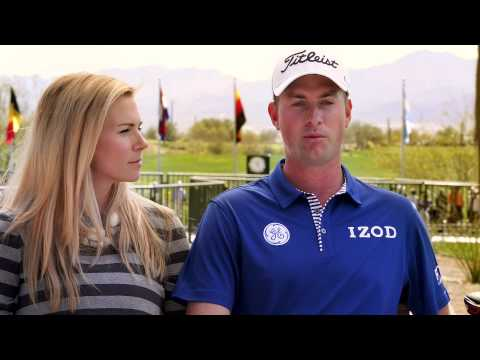 PGA Tour Pro Webb Simpson and Dowd - uncut extended interview