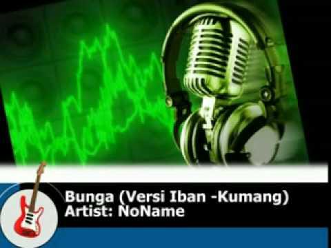 Bunga Versi Iban Vocal-MR.TLC