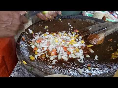 Rujak Aceh Super Pedas Anti Mainstream Yang Nyaman Di Perut