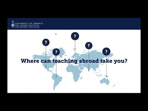 How to Teach Abroad After Graduation 101