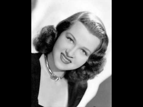 Jo Stafford - Moonlight in Vermont