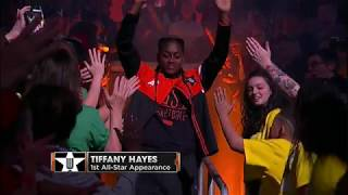 Verizon WNBA All-Star 2017 Starters Introduced!