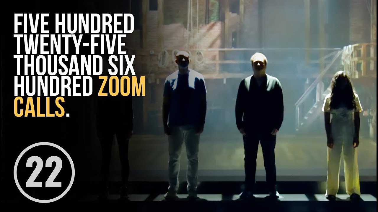 22 Minutes presents: The Official Canadian Pandemic Anthem | 22 Minutes