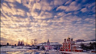 Смотреть видео Куда сходить в Москве?//Парящий мост // Парк Зарядье // Красная Площадь!!! онлайн