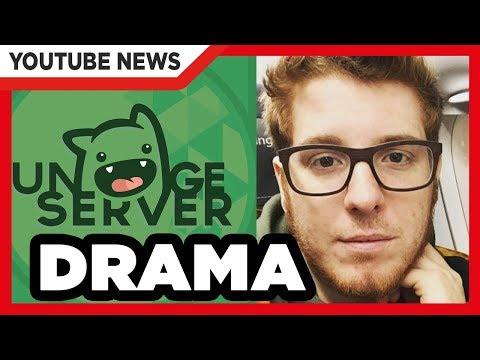 Drama um Unge-Server | Mitglieder verlassen das Projekt