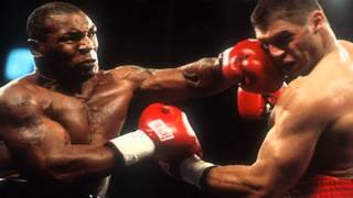 Боковой удар в боксе видео