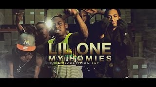Lil One - My Homies (Official Music Video)