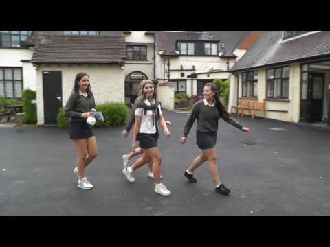Priorsfield School Muck up day 2k17!