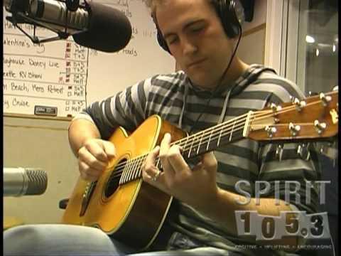 """Jadon Lavik - """"Blessed Assurance"""" - SPIRIT 105.3 FM"""
