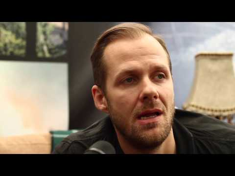 Interview Adam Beyer @ Awakenings Festival 2014