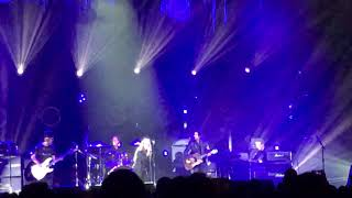 Fiona Apple  at Chris Cornell Tribute Concert 'All Night Thing' - The Forum, Los Angeles, 01.16.19