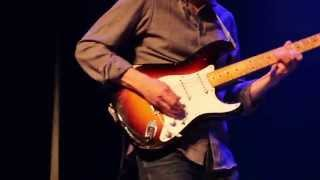 Eric Johnson - New Song - Arcada Theatre - Saint Charles - IL - 01.08.2014