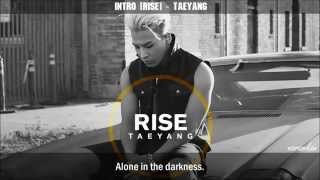 Watch Taeyang Intro  Rise video
