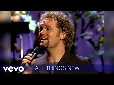 David Phelps - No More Night (Lyric Video/Live At Studio A, Nashville,TN/2003)