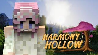 goodbye   harmony hollow season 2   minecraft modded smp