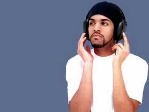 Craig David - Seven Days (instrumental)