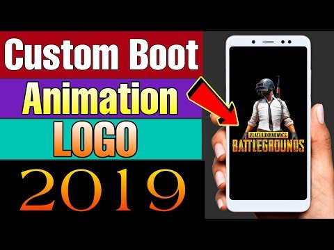 Download Custom Bootlogo For Redmi Note 5 Pro How To Install