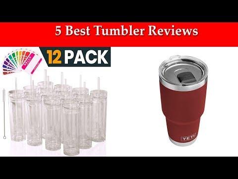 5 Best Tumbler Reviews