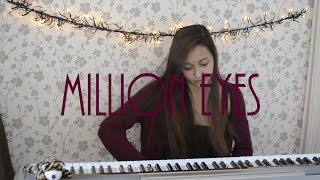 [Cover n°4] Million eyes - Loïc Nottet