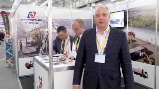 Отзыв участника выставки Уголь России и Майнинг 2018г.