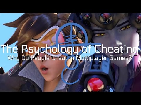 The Psychology of Cheating: Why do People Cheat in Multiplayer Games?
