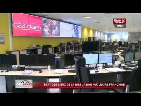 Qu'est-ce que la dissuasion nucléaire française ?