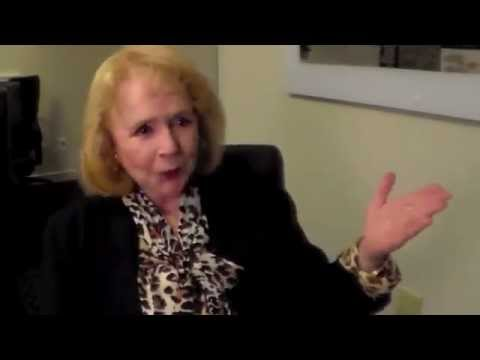 PIPER LAURIE ~ An Acting Legend ~ 2012 Interview (Part 1)