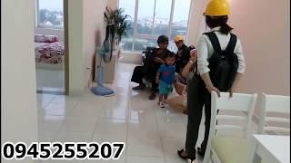 Căn hộ Biên Hòa Sơn An Plaza tại Đồng Khởi (gần bệnh viện Biên Hòa) - Bán và cho thuê - 0945 255 207