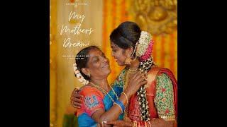 """My Mothers Dream"" 