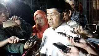 Mensos Jemput Tujuh Anak dari Pelaku Teror Surabaya Sidoarjo di Bandara Halim Perdanakusuma
