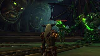 World of Warcraft и девушки. Часть 1