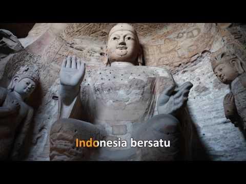 LAGU INDONESIA RAYA VERSI BANK BNI