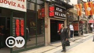 Türk Lirası neden değer kaybediyor? - DW Türkçe