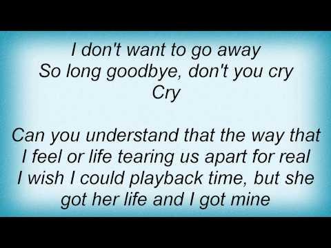 Down Low - Vision Of Life Lyrics