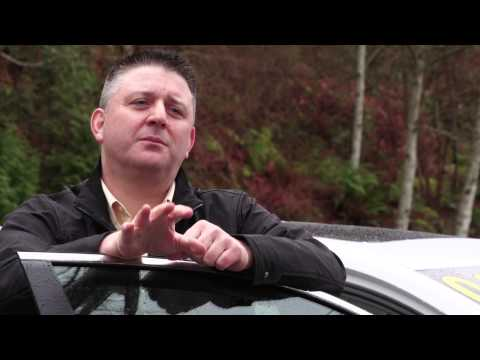 2013 Toyota Camry Hybrid Review | West Coast Toyota