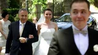 Свадьба в Риме. Wedding in Rome(, 2014-04-10T07:09:43.000Z)