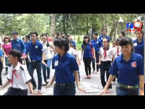 Dân vũ Rửa Tay - CLB Sức Trẻ và Thiếu Nhi