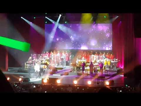 Barry Manilow Auditorio Nacional 4 junio 2018