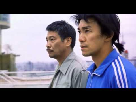 Shaolin Soccer Brothers Return