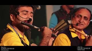 Channa Mereya & Kabira (Flute Cover) by Divine Flute Karan Thakkar