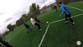 Проект-Спорт.Мероприятие-Футбол.2019г.