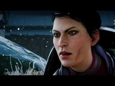 dragon age inquisition dating multiple