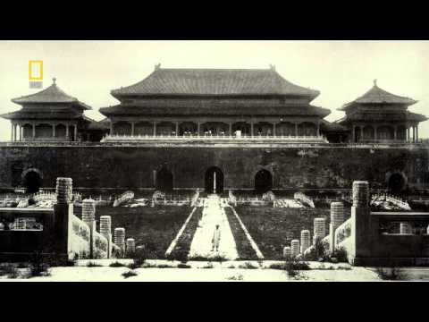 """Beijing Travel Guide - Forbidden City Documentary (Palace Museum) Part 2 """"Survival"""" HD"""