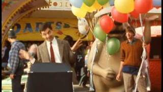 Mind The Baby Mr. Bean part 3/3