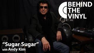 "Behind The Vinyl: ""Sugar Sugar"" with Andy Kim"