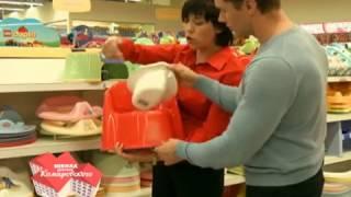 Как выбрать горшок для ребенка? - Доктор Комаровский