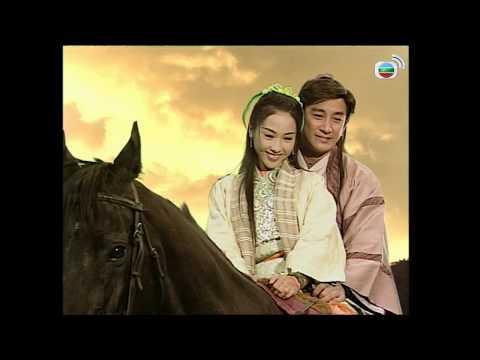 [TÂN Ỷ THIÊN ĐỒ LONG KÝ] Tập cuối cut - Trương Vô Kỵ Triệu Mẫn bên nhau suốt đời