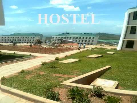 THE UNIVERSITY OF DODOMA SLIDE  SHOWS